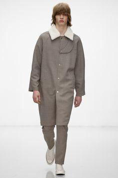 Agi & Sam | Menswear - Autumn 2016 | Look 11