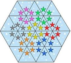 "Головоломка для малышей ""Морские звезды"" | Обучалка Montessori, Busy Boxes, Arithmetic, Baby Play, Speech Therapy, Teaching Kids, Board Games, Preschool, Puzzle"