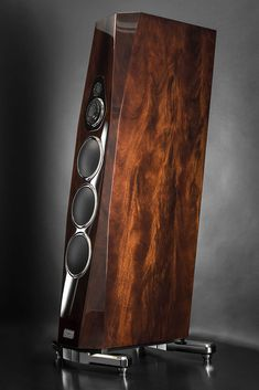 High End Speakers, Speakers For Sale, High End Audio, Built In Speakers, Horn Speakers, Tower Speakers, Diy Speakers, Audiophile Speakers, Hifi Audio