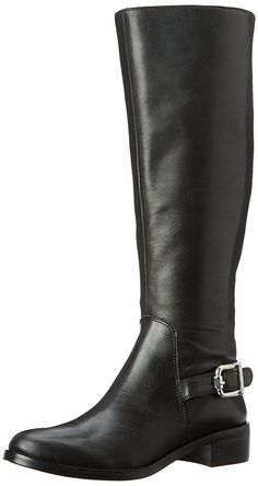 Vince Camuto Women's Volero2 Riding Boot -- Review more details here : Knee high boots