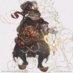 Fantasy Character Design, Character Concept, Character Inspiration, Character Art, Character Ideas, Cool Monsters, Dnd Monsters, Dnd Characters, Fantasy Characters