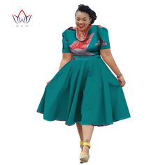 Plus Size Clothing 2018 summer Dress African Print Dress Dashiki For Women Bazi. at Diyanu Plus Size Clothing 2018 summer Dress African Print Dress Dashiki For Women Bazi. at Diyanu Source by acel African Dresses Plus Size, Latest African Fashion Dresses, African Dresses For Women, African Attire, African Print Skirt, African Print Dresses, Sewing Dresses For Women, African Fashion Traditional, Vestidos Plus Size