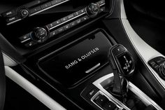 """BMW debuts 2015 BMW Individual 6 Series Gran Coupe """"BANG & OLUFSEN Edition"""" (3) by thetoptier, via Flickr"""