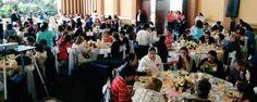 Desayuno para mujeres en VNPEM Sur