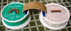 Girl Scout Bridging - Juniors to Cadette