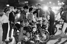 Japan Youth, LIFE Magazine September 11, 1964   Teenage Wasteland: Japanese Youth in Revolt, 1964   LIFE.com