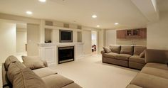 Enjoy various Beautiful Small Basement Remodel Finished Basement Design Ideas ideas from Sara Phillips to upgrade your house.
