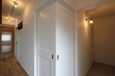 DOOR/扉/引戸/ハンドル/ドア/リノベーション/リフォーム/フィールドガレージ/design by FieldGarage INC./リノベーション