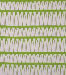 Tree Tops Fabric in Moss - Upholstery Weight