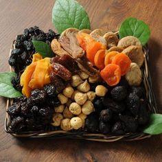 ワインバスケット大(ナチュラル) - 公式サイト ベニマン ドライフルーツ店 -Dried Fruit Beniman-