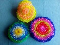Схемы вязания мочалки крючком - бесплатные схемы и описания для начинающих : Kruchcom.ru Crochet Earrings, Knitting, Youtube, Embroidery, Tricot, Stricken, Knitwear, Crocheting, Weaving