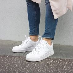 tifmys - Nike Airforce 1 sneakers.