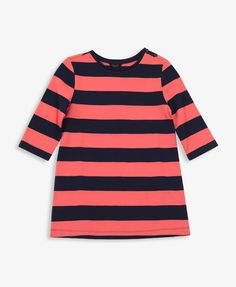 Rugby Stripe Tunic