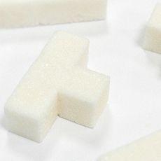 Tetris Sugar Cubes via @Incredible Things