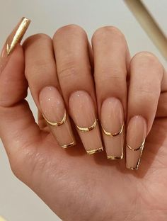 Nails Ideias, Almond Nails French, Long French Tip Nails, Classy Almond Nails, French Tip Acrylics, French Acrylic Nails, Milky Nails, Acylic Nails, Fire Nails