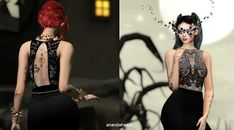 Second Life, Crushes, Gowns, Pictures, Blog, Fashion, Vestidos, Photos, Moda
