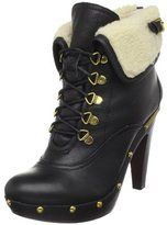 BCBGeneration Women's Melo Faux Shearling Ankle Boot by BCBGirls
