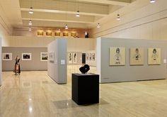 #cultura.Ya estamos en Julio y te sugerimos que comiences el mes asistiendo a la inauguración de estas exposiciones.