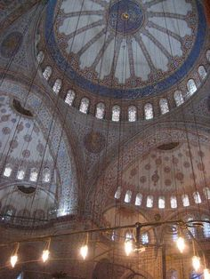 inside a mosque in turkey Inside A Mosque, Travel Photos, Turkey, Tower, Lathe, Travel Pictures, Travel Photography