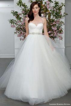 120 Stunning Spring 2016 Wedding Dresses That Excite | HappyWedd.com #PinoftheDay #Spring2016 #WeddingDress #SpringWedding