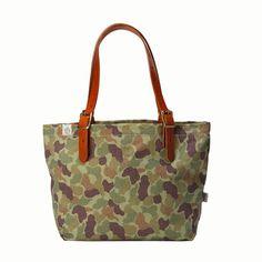 KONBU -tote bag Ssize- - SLOW ONLINE STORE