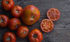 Get Ahead: A big pan of tomato sauce is the crimson lifeblood of Italian cooking