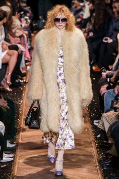 Michael Kors Collection Fall 2019 Ready-to-Wear Collection - Vogue
