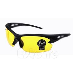 Hot!!! UV Protective Sports Sunglasses