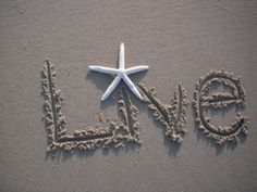 I do live near beach and love