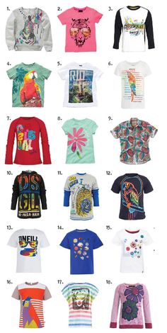 Last year I posted a trend for Spring/Summer 2014 titled Carnival Brizileno.  The trend is inspired by all things Brazilian as the worlds eye focuses in on the country for the Football word cup and the forthcoming olympic games. There are already graphics in store that are starting to be inspired by this upcoming mega trend. Here are some of my top picks found in store this January.
