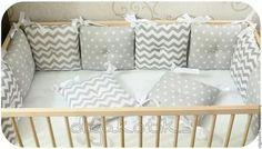 бортики в кроватку для новорожденных: 22 тыс изображений найдено в Яндекс.Картинках
