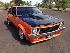 TORANA Australian Muscle Cars, Aussie Muscle Cars, Dream Car Garage, My Dream Car, Holden Muscle Cars, Holden Torana, Big Girl Toys, Gm Car, Drag Cars