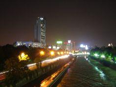 santiago de chile de noche hd - Google Search