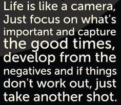 Positives!!!