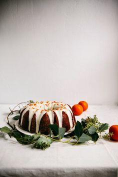 Hummingbird высокого - Десерты и выпечка Food Блог в Портленде, штат Орегон: мандарин Сметана Фунт торт
