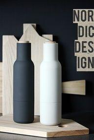Style, design.