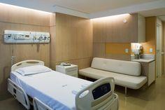 Hospital Nossa Senhora de Lourdes - Galeria de Imagens   Galeria da Arquitetura