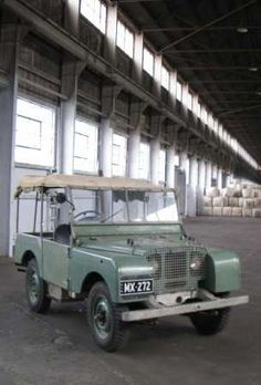MX 272 Land Rover Serie 1, Land Rover Defender 110, Off Road, Land Rovers, 4x4, Boats, Jeep, Wolf, Classic