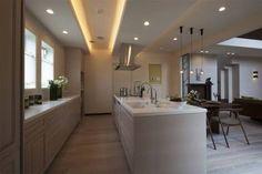 「三井ホーム キッチン」の画像検索結果