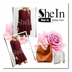 """Shein"" by maja1234-1 ❤ liked on Polyvore featuring Keds"