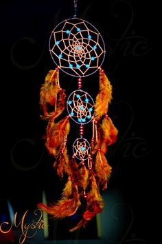 """Everything that anyone would ever look for is usually where they find it."" ―… Dream Catcher Craft, Dream Catcher Mobile, Dream Catchers, Dream Catcher Native American, Crochet Dreamcatcher, Native American Crafts, Beautiful Dream, Sun Catcher, Hamsa"