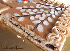 Food Cakes, Tiramisu, Cake Recipes, Ethnic Recipes, Cakes, Easy Cake Recipes, Kuchen, Tiramisu Cake, Cake Tutorial