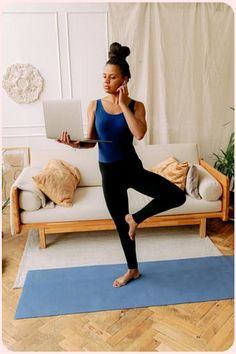 A lot of people are clueless on how to start in their yoga journey. This article offers great advice and tips to avoid discouraging feelings when starting