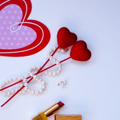 Economy of Style: Pearls Make a Comeback for Valentine's Day