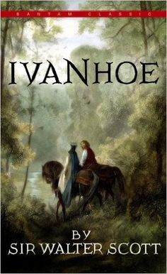 Ivanhoe - Kindle edition by Walter Scott. Literature & Fiction Kindle eBooks @ Amazon.com.