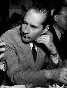 Roberto Gastone Zeffiro Rossellini (1906–1977). Italian film director, one of the most important of the Italian neorealist cinema. Was an acknowledged master for the critics of Cahiers du Cinema in general and Bazin, Truffaut, Godard in particular. Truffaut noted in his essay, Rossellini Prefers Real Life, that Rossellini's influence in France particularly among the directors who would become part of the nouvelle vague was so great that he was in every sense, The Father of the French New…