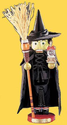 http://nutcrackersforall.com/Wizard%20of%20Oz%20Nutcrackers.html