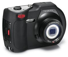 The DC1400 makes it easy to capture amazing underwater photos and HD video  SeaLife's new 14-megapixel camera combines diver-friendly design and six underwater color modes for sharp, colorful photos and HD video - underwater or on land.