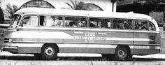 Levantamento histórico sobre o ônibus da Geologia da USP