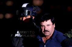 La Suprema Corte desecha amparo contra extradición del Chapo | El Puntero